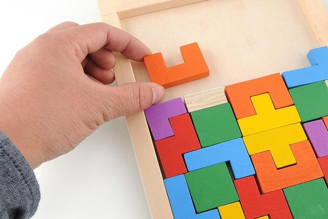 brain tesaers for kids tetris puzzles