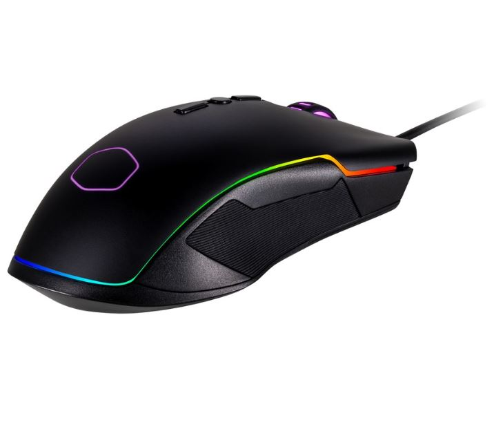 cm310 best gaming mouse budget