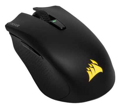 corsair harpoon wireless best gaming mouse wireless