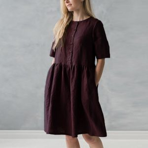 Babydoll Dress