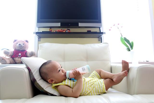 baby bottle steriliser milk drink