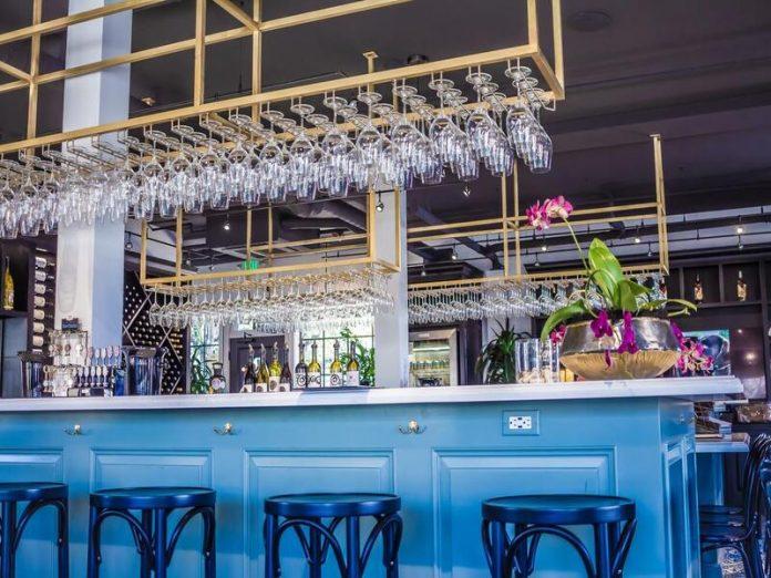 bar counter design singapore home bar