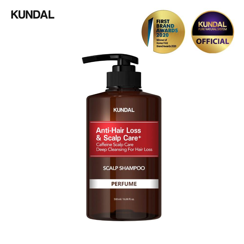 kundal best anti hairloss shampoo singapore