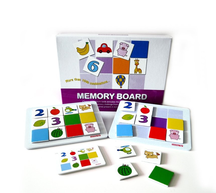 memory games brain teasers for kdis