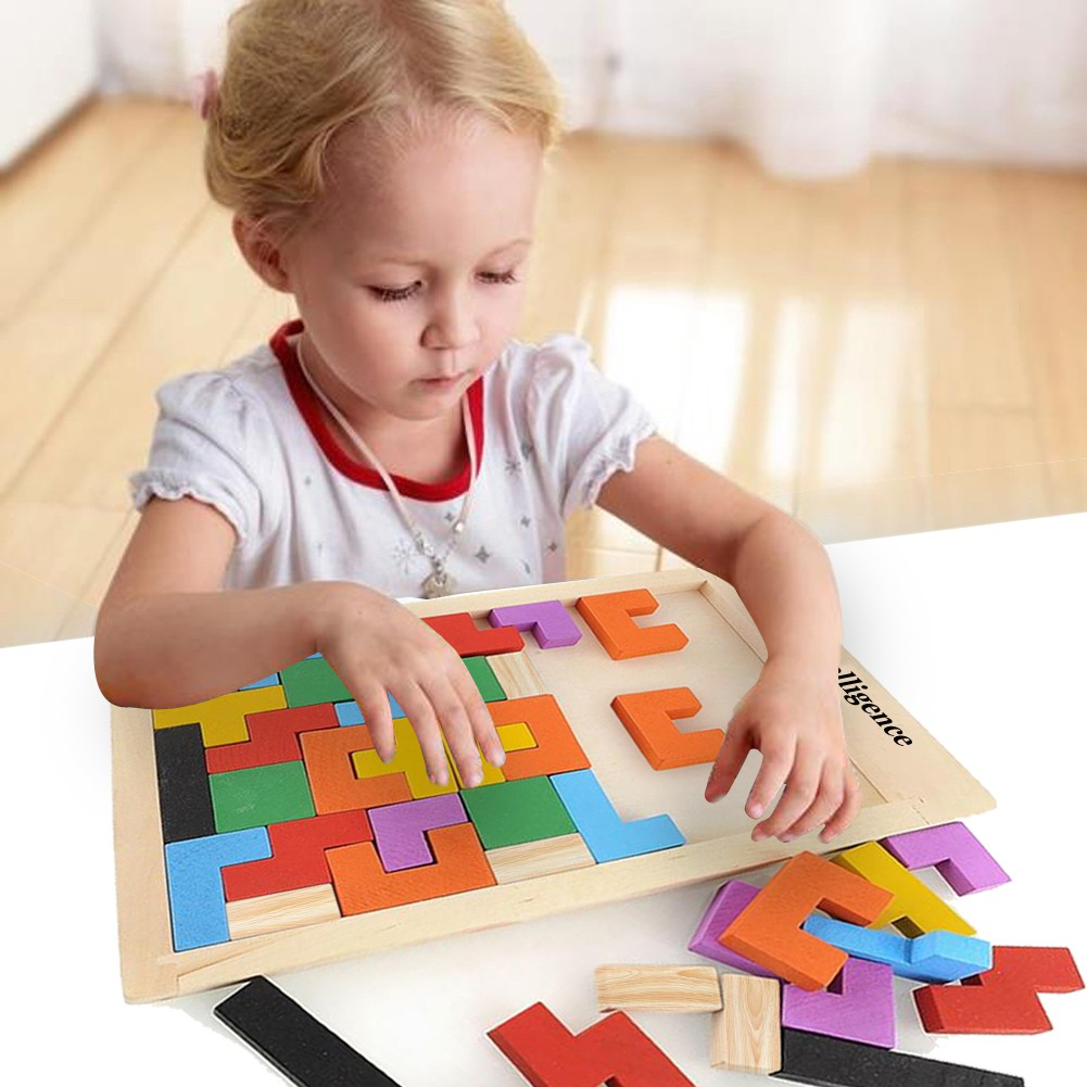 puzzle boards brain teaesr for kids