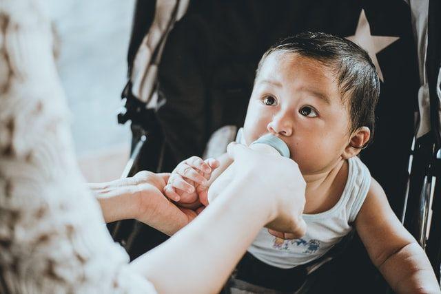 baby bottle steriliser when to sterilise