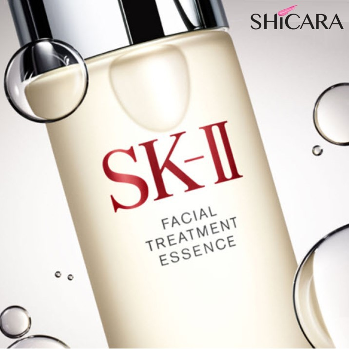 sk-ii best japanese skin care product
