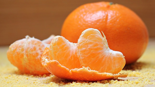 orange citrus fruits vitamin c best vitamins for skin