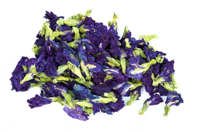 types of tea flavours osher organic butterfly pea flower