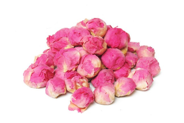 types of tea flavours osher organic peony flower
