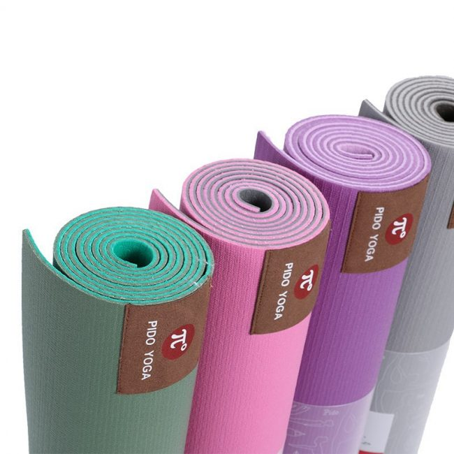 best yoga mats singapore eco friendly natural rubber