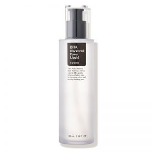 Best Acne Scar Removal Product - BHA-Blackhead-Power-Liquid