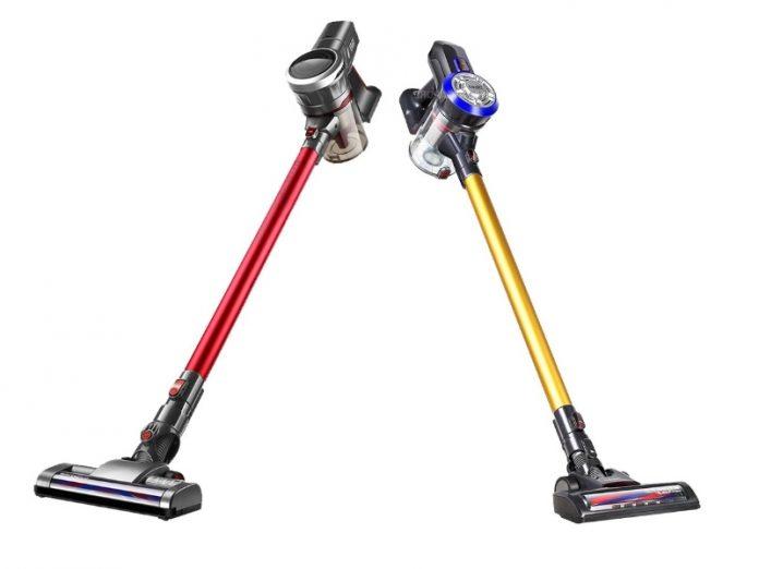best cordless vacuum cleaners singapore airbot dibea