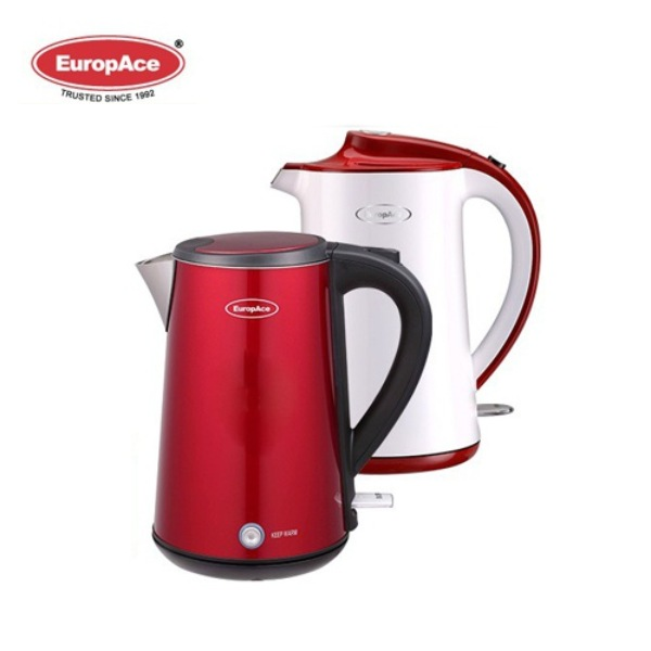 kitchen equipment singapore new home europace electric kettle jug red