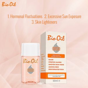 Best Acne Scar Removal Product - Bio Oil