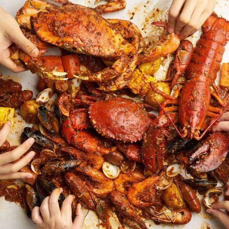 Dancing Crab Vouchers