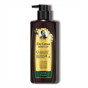 Dr. Groot Anti-Hair Loss Shampoo For Oily Scalp