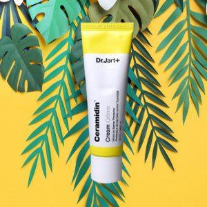 [Dr.Jart+] Ceramidin Cream