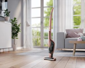 Electrolux 2-in1 Allergy Vacuum Cleaner