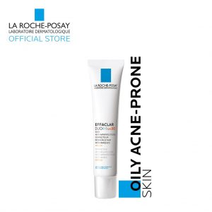 Best Acne Scar Removal Product - La-Roche-Posay-Effaclar-Duo
