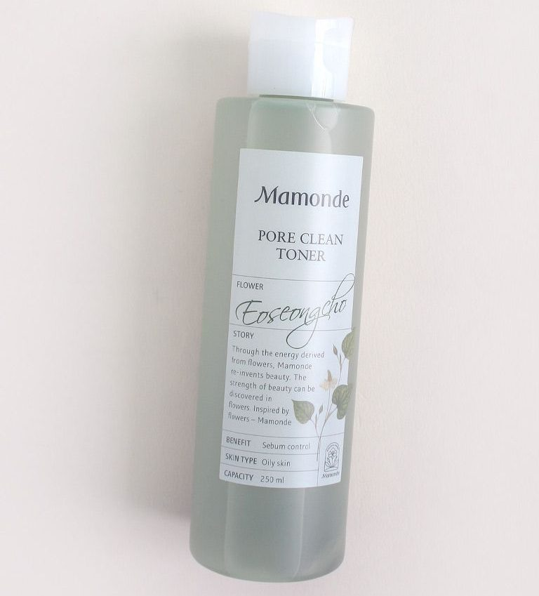 Pore Clean Toner