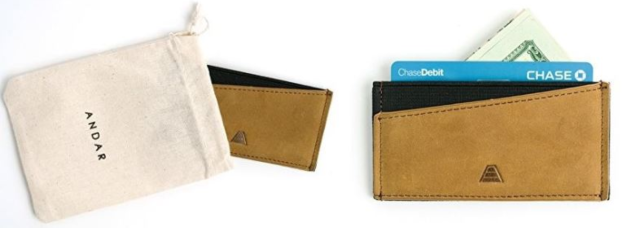 andar finn wallet best wallets for men