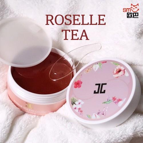eye mask roselle tea jayjun