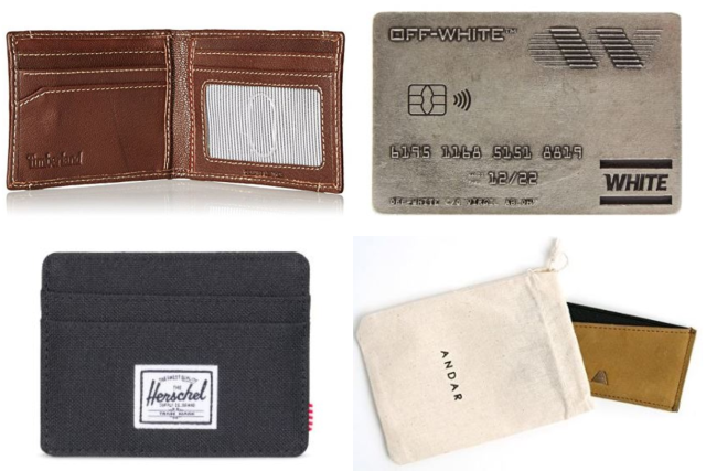 best wallets for men featured