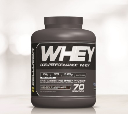 cellucor whey best protein powders
