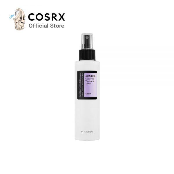 cosrx skincare routine for oily skin