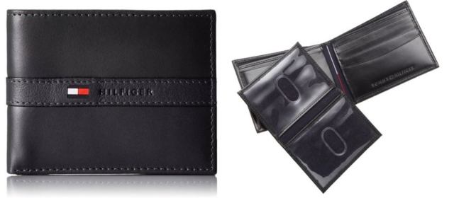 tommy hilfiger ranger passcase best wallets for men