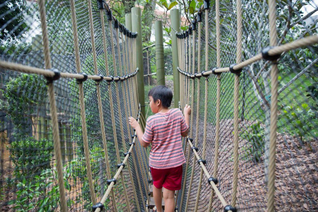 jacob ballas children's garden june school holidays 2019