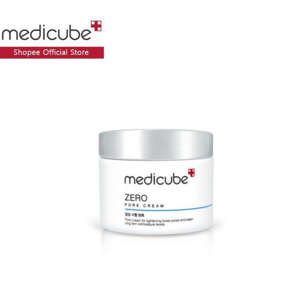 medicube skincare routine for oily skin