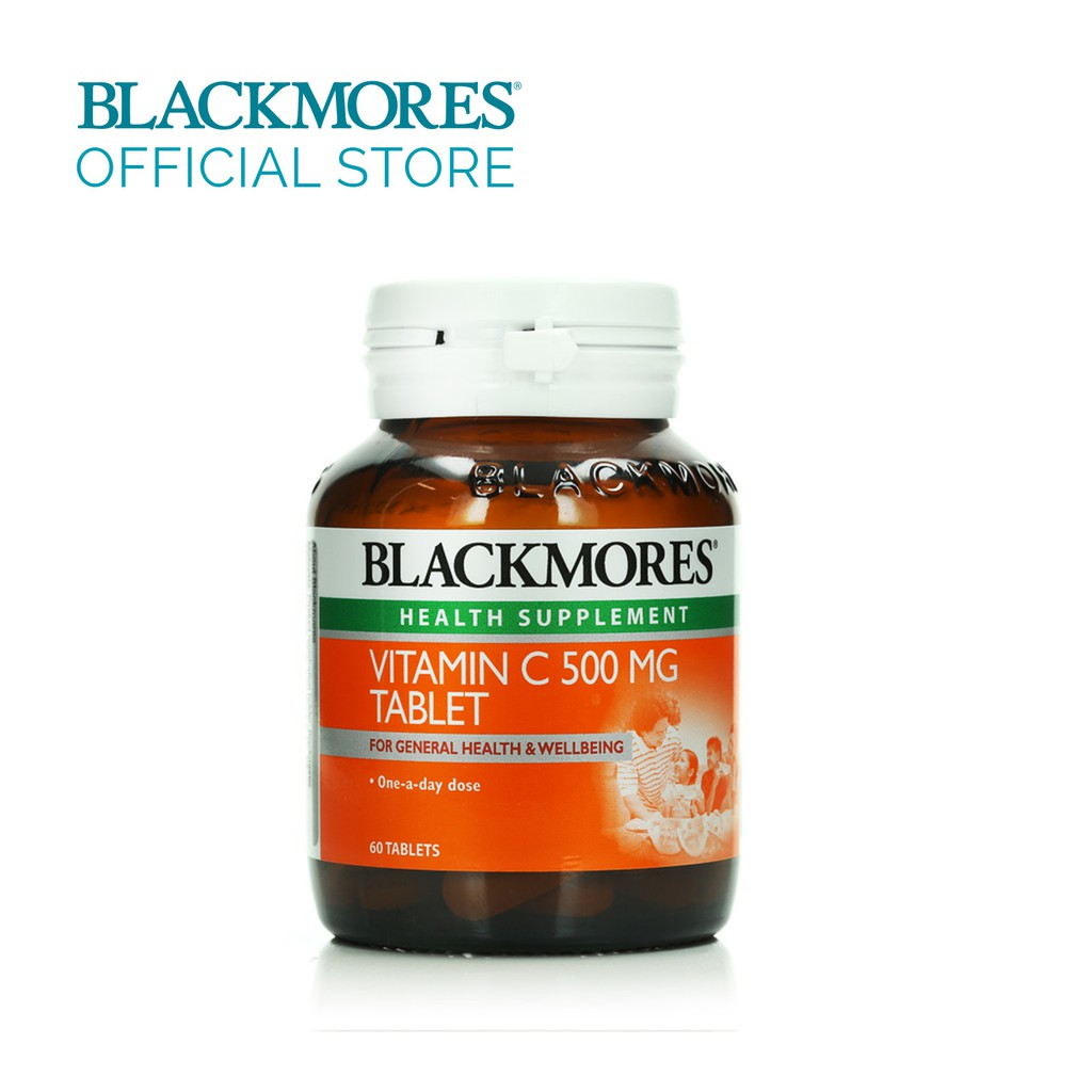 mother's day gift idea blackmores supplement