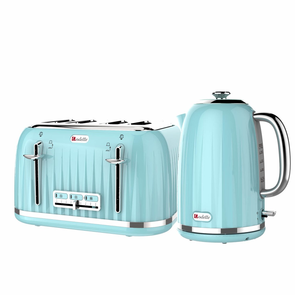 odette toaster and boiler mother's day gifts