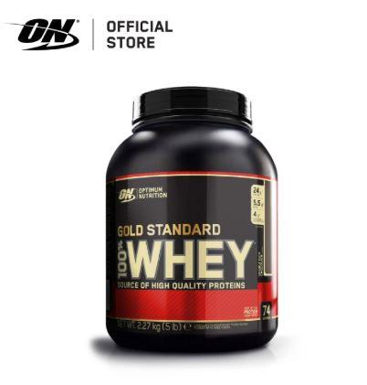 optimum nutrition gold standard whey best protein powders