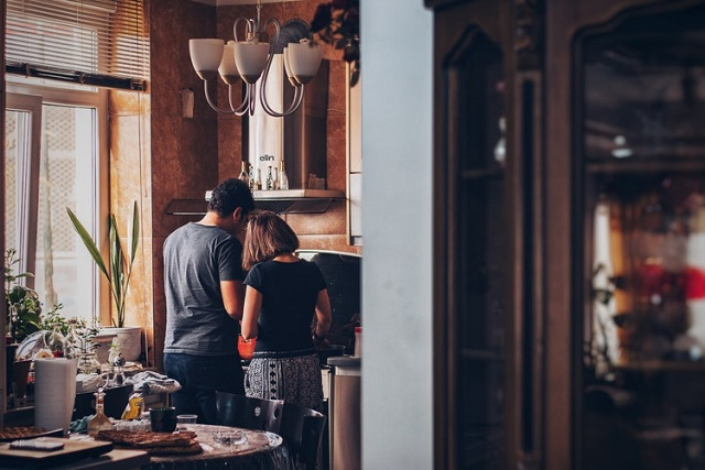 kitchen equipment to start new home