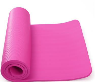 thick yoga mat 15mm best yoga mat singapore