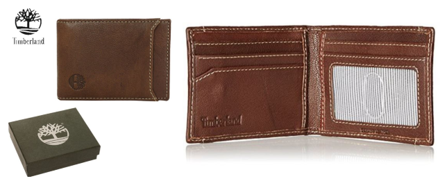 timberland blix flip clip best wallets for men