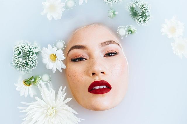 skin treatment spa facial cleanser