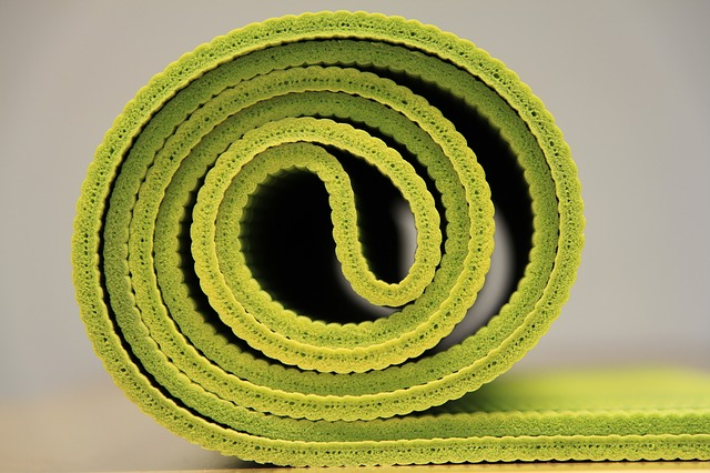 best yoga mat singapore thickness