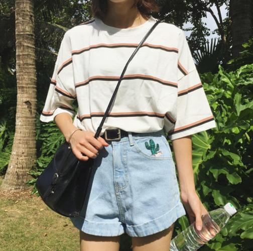 summer short women shirt women blouse casual dress women tops women t shirt