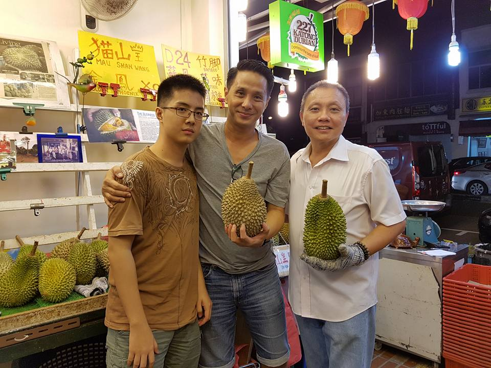 227 katong durian best durians in singapore
