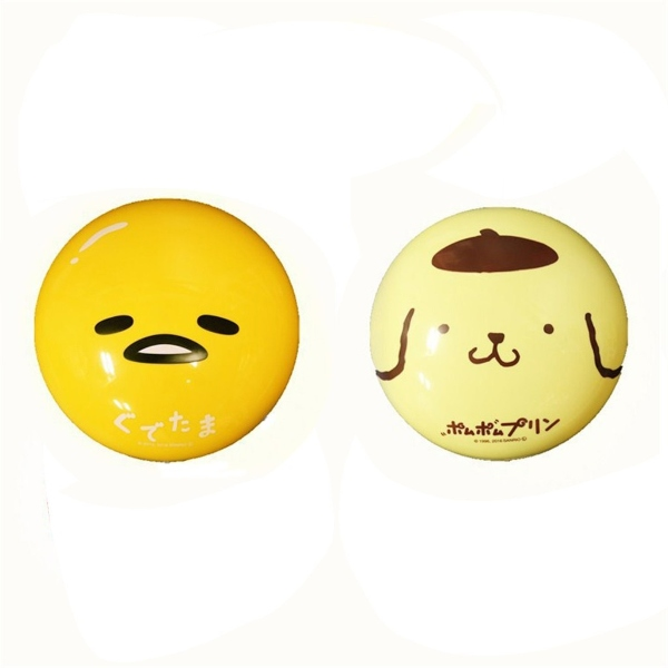 robot vacuum cleaner singapore affordable cartoon design gudetama pudding