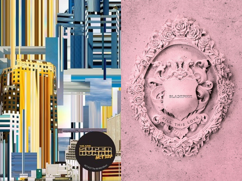 9 K-Pop Albums In Singapore Die-Hard Fans Must Have In Their