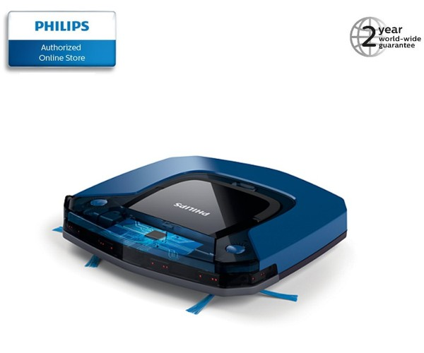 best roboti vacuum cleaner singapore philips smartpro easy blue