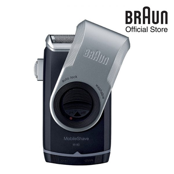 Braun mobileshave m90 father's day gift singapore