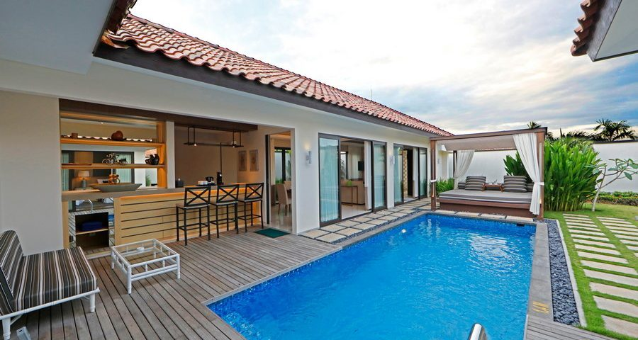 Holiday Villa Pantai Indah Bintan Island