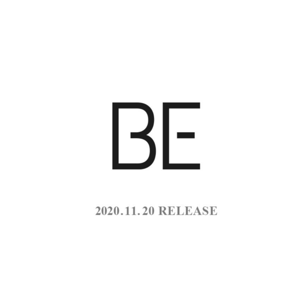 BTS BE Deluxe Edition