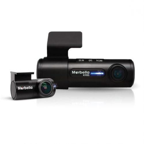 Marbella KR8S Car Video Recorder Dashcam